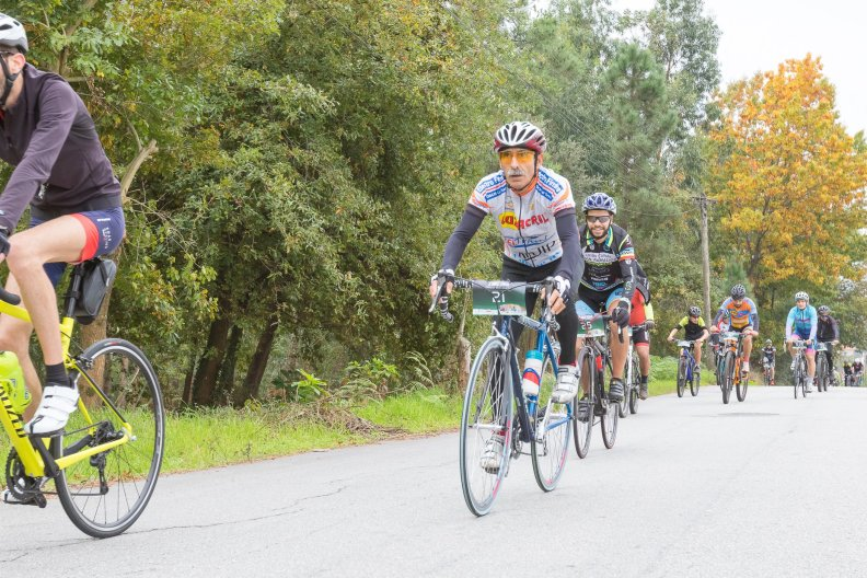 Desafio Strava Bike Tour Tiago Machado